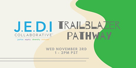 Trailblazer Pathway Information Session tickets
