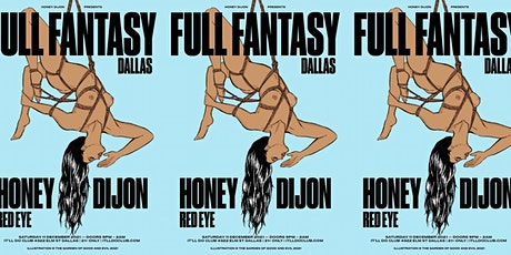 Honey Dijon at It'll Do Club tickets