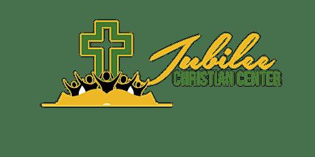 Jubilee Christian Center Sunday Worship tickets