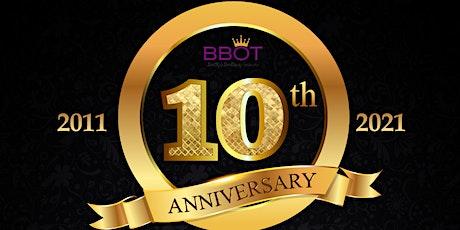 Beautiful Beauties Of Tomorrow 10th Year Anniversary tickets