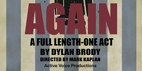 And. . . Again presented by Active Voice Productions tickets