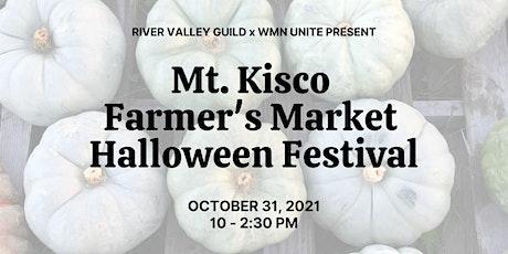Halloween Farmer's Market Festival tickets