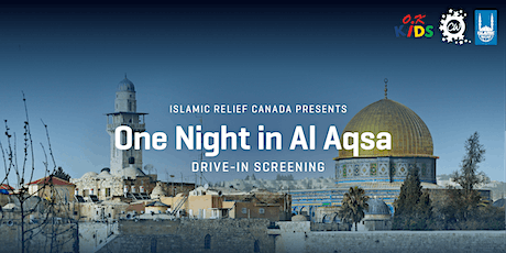 One Night in Al Aqsa | Montreal tickets