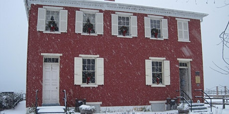 49th Annual Candlelight Tour of Havre de Grace tickets