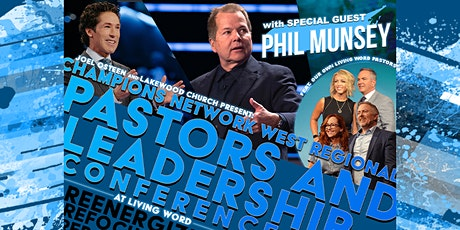 Champions Network West Regional Leadership Conference | General Admission tickets