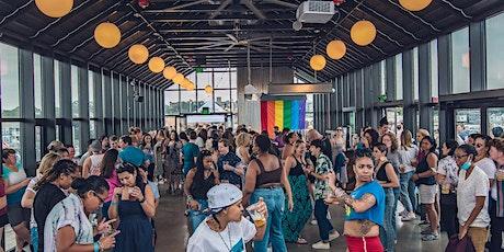 LesbianNightLife Sundays TeaDance @ Dorchester Brewing Co tickets