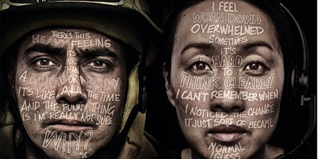 Mental Health of First Responders tickets