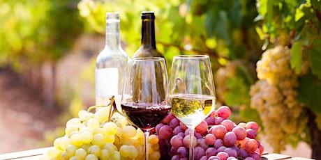 French Wines - Appreciation Presentation tickets