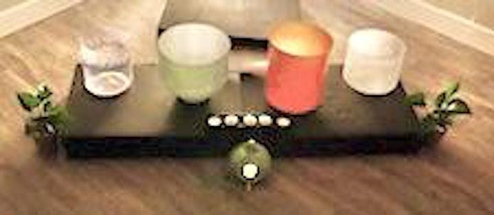 Sound Bowl Monday's- Uniq Creations image