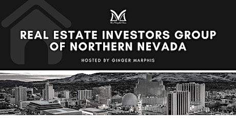 Real Estate Investor Meetup - Learn, Network and Share Ideas tickets