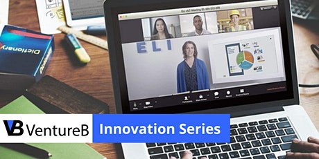 VB Innovation Series Workshop - Investor Pitch Development for Startups tickets
