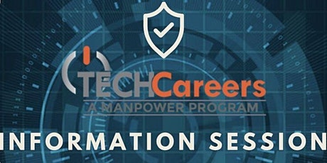 Cybersecurity Info Session for Immigrants tickets
