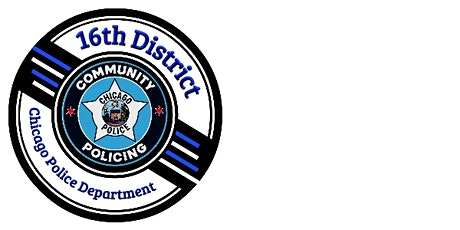 16TH DISTRICT CHICAGO POLICE AFFINITY COMMUNITY CONVERSATION VIA ZOOM tickets