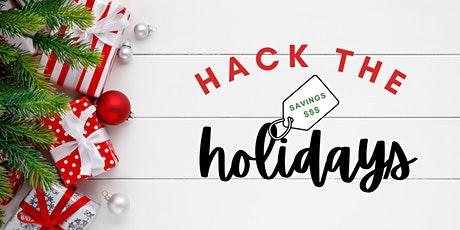 Hack the Holidays tickets