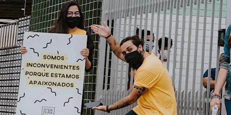 Culto Presencial da Onda Dura RJ ingressos
