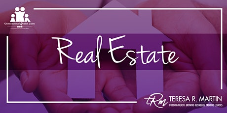 Real Estate End of Year Blueprint and Celebration tickets