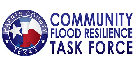 Community Flood Resilience Task Force (CFRTF) Meeting - October 27, 2021 tickets