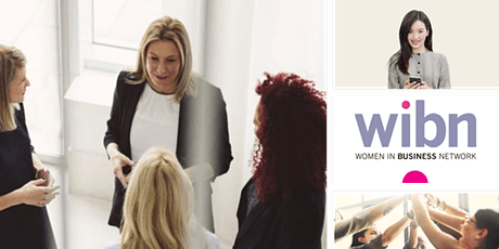 Women in Business Network - City & Shoreditch tickets