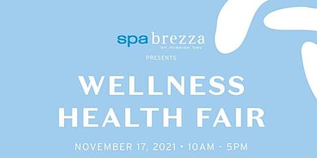 Wellness Health Fair 2021 tickets