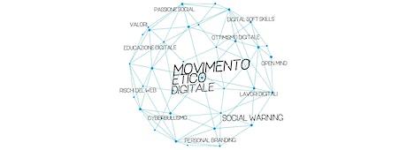 European Digital Citizenship Day biglietti