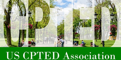 US CPTED Association Welcome Seminar tickets