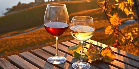 Complimentary Wine Tasting: 5 NEW Wines to Celebrate the  Fall tickets
