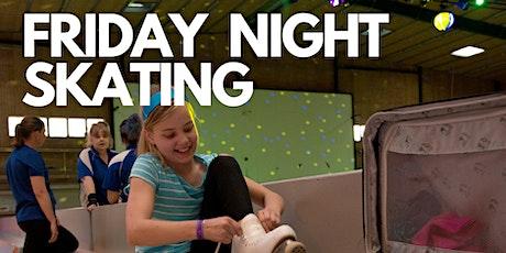 Friday Night Skating - 22 October 2021 tickets