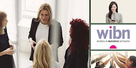 Women in Business Network -  Chiswick tickets