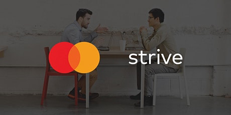 Thrive Street masterclass: The power of collaboration tickets