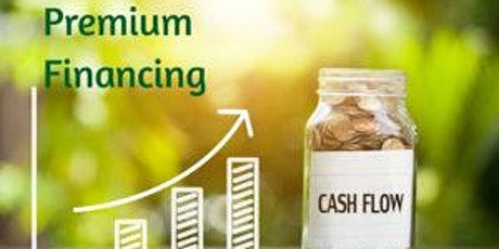 Premium Financing - Free CPE tickets