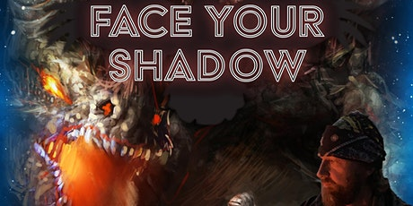 Face Your Shadow with the Hunter Moon- Shamanic Sacred Space tickets