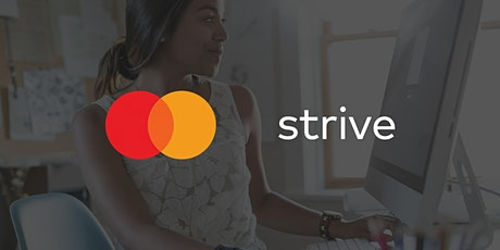 Thrive Street masterclass: How female entrepreneurs can use tech to succeed tickets