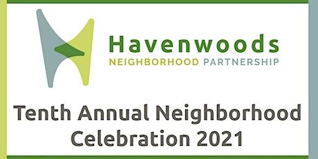 Havenwoods Neighborhood Celebration 2021 tickets
