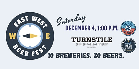 East West Beer Fest tickets