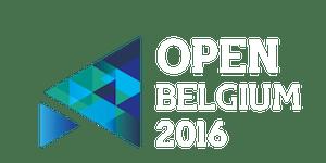 Open Belgium Conference 2016