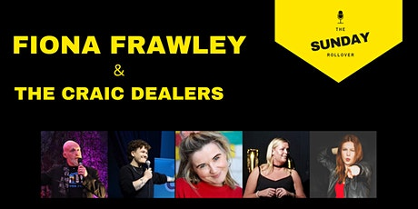 The Sunday Rollover at Bow Lane Social Club: 7th of November tickets