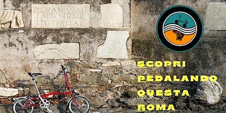 SPQR - Scopri Pedalando Questa Roma biglietti