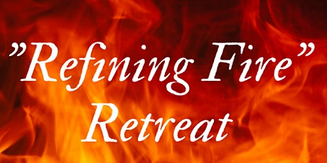Refining Fire Conference tickets