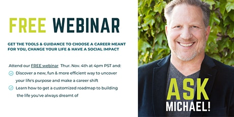How to Make a Career Change tickets