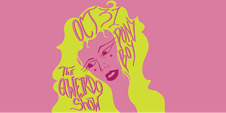 The Qweirdo Show tickets