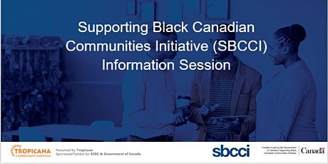 (SBCCI) Information Session | Session d'information (IACNC)My Webinar tickets