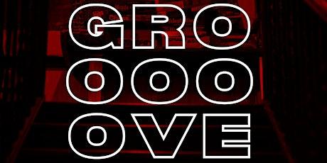 Jersey City's New Chill Spot - Saturday Night DJ Groove tickets