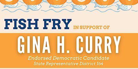 Fish Fry in Support of Gina H. Curry tickets