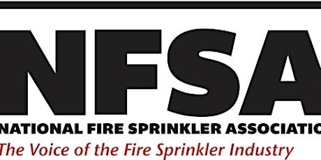NFSA New England Chapter Meeting tickets