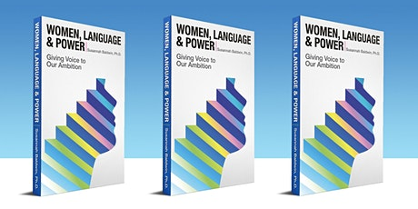 Women, Language and Power Book Launch Event tickets