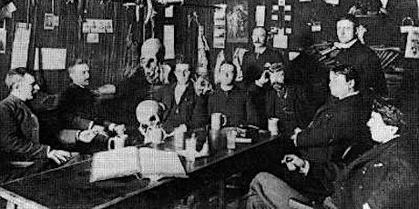 Virtual Time Travel Pub Crawl: Halloween Special 2021 Tickets