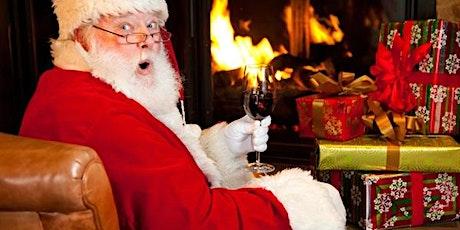 Christmas Open House Artisan Wine Tasting Oasis tickets