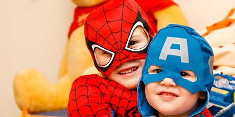 Torquay Playgroup Monday 25th October 9.30am - 10.15am tickets