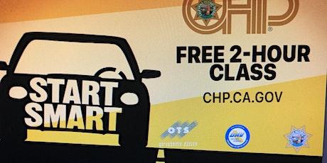 FREE start smart class tickets