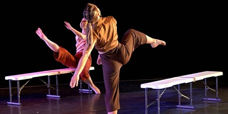 BENITA BIKE'S DANCEART RETURNS TO CULVER CITY WITH A NEW COMPANY tickets